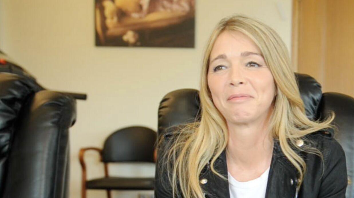 VIDEO Interview – Hélène Rollès: «Hanouna, je n'ai rien à lui dire!»