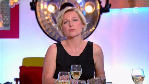 VIDEO Anne-Elisabeth Lemoine rend hommage à Emmanuel Maubert dans C à vous