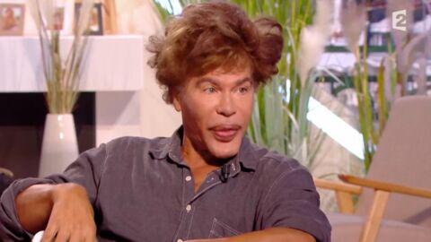 VIDEO Igor Bogdanoff raconte le jour où Mick Jagger lui a piqué sa copine