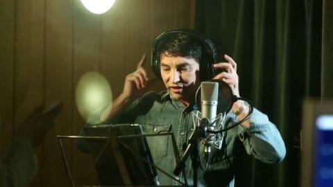 VIDEO Son premier album, son frère dans The Voice: l'interview d'Atef