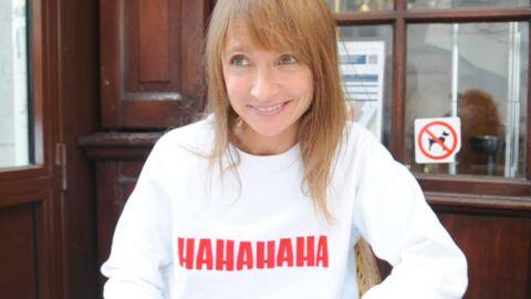 Interview – Axelle Laffont: «J'assume mon âge en soi, mais je n'ai pas envie d'en parler»