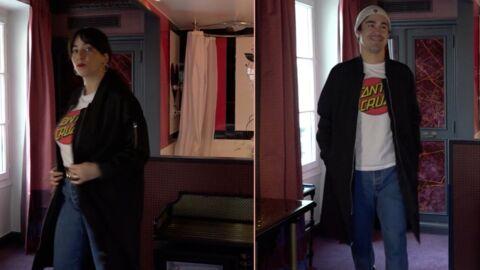 VIDEO Les fashion-conseils des créateurs d'Une armoire pour deux