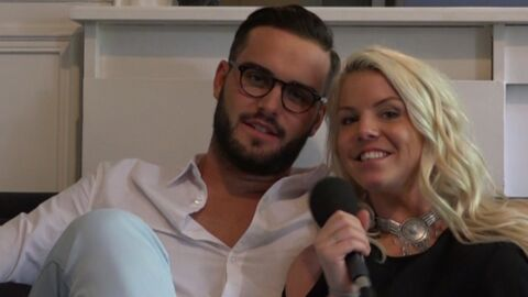 Interview – Nikola et Jessica: le nouveau couple livre ses vérités!