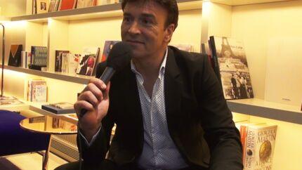 """Interview – Tony Carreira: «Ce serait bien que je devienne un """"père de""""»"""