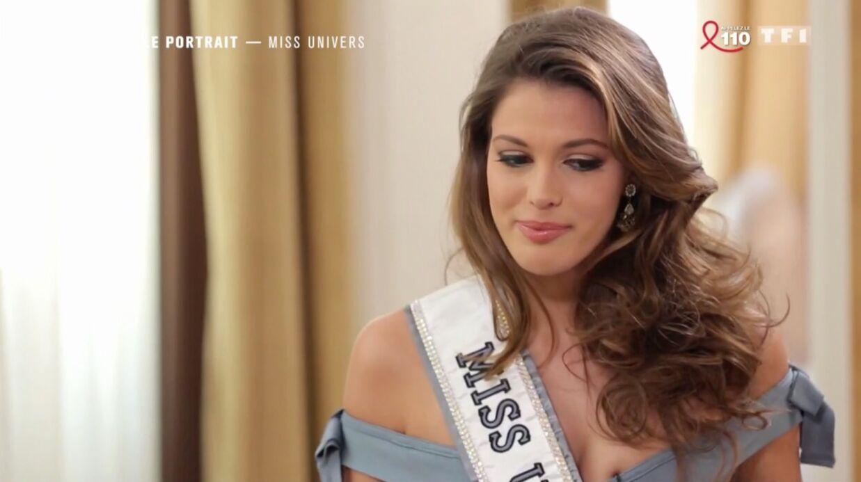 VIDEO Iris Mittenaere en larmes, elle évoque les moqueries dont elle a été victime