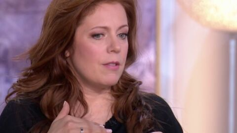 VIDEO Isabelle Boulay révèle avoir fait une dépression nerveuse