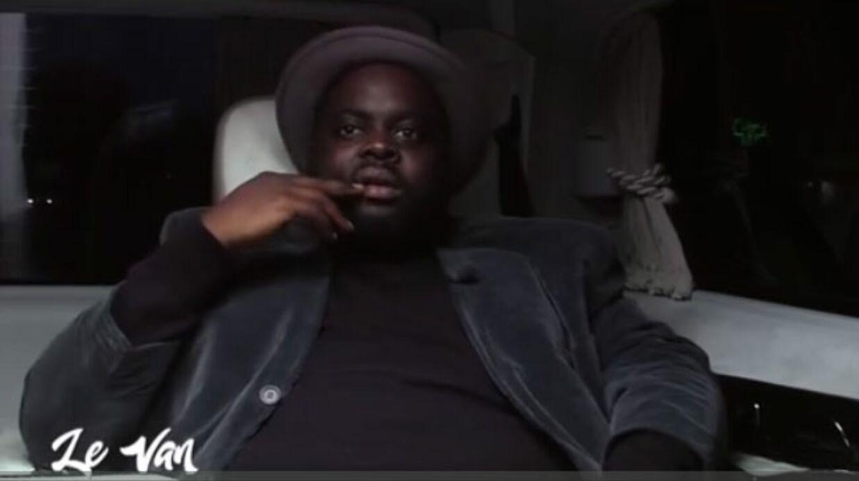 VIDEO Issa Doumbia raconte le problème personnel qui lui a fait prendre beaucoup de poids