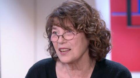 VIDEO Jane Birkin: ses parents étaient contre son mariage avec John Barry, qu'ils trouvaient «très dangereux»