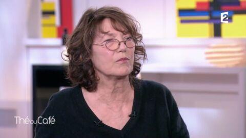 VIDEO Jane Birkin se confie sur son très long célibat qui la rend malheureuse