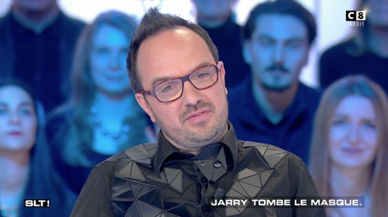 Jarry: son père n'acceptait pas son homosexualité, ils se sont réconciliés sur son lit de mort