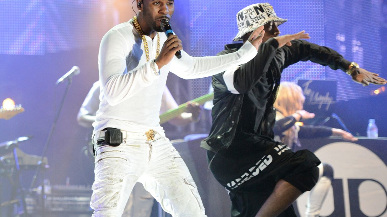 VIDEO Inter­view de Jason Derulo : le secret pour le séduire