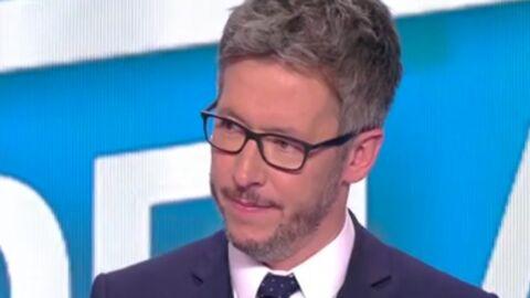 VIDEO Jean-Luc Lemoine répond vertement à une fan de Matthieu Delormeau qui l'a attaqué