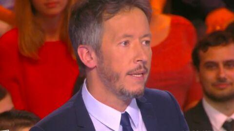 VIDEO Jean-Luc Lemoine pourrait quitter Touche pas à mon poste la saison prochaine