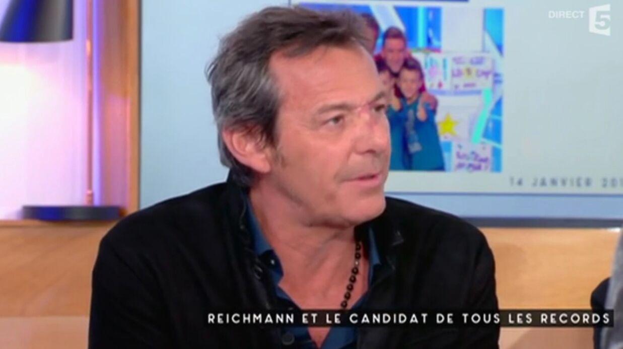 VIDEO Le touchant geste de Christian quand Jean-Luc Reichmann a vécu un moment très difficile