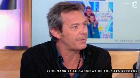 VIDEO Le touchant geste de Christian quand Jean-Luc Reichmann a vécu un moment très difficile