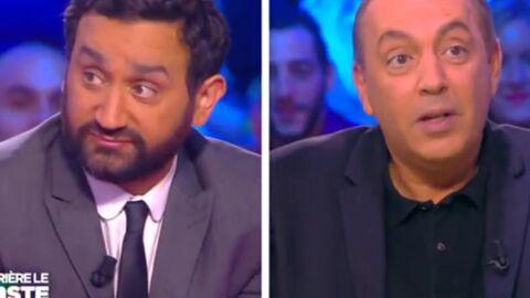 VIDEO Cyril Hanouna et Jean-Marc Morandini racontent comment ils ont fait la paix après leur brouille