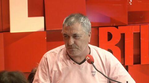 VIDEO Jean-Marie Bigard balance sur les raisons de son départ des Enfoirés