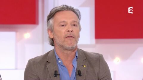 VIDEO Jean-Michel Maire : ancien reporter de guerre, il explique sa reconversion dans TPMP