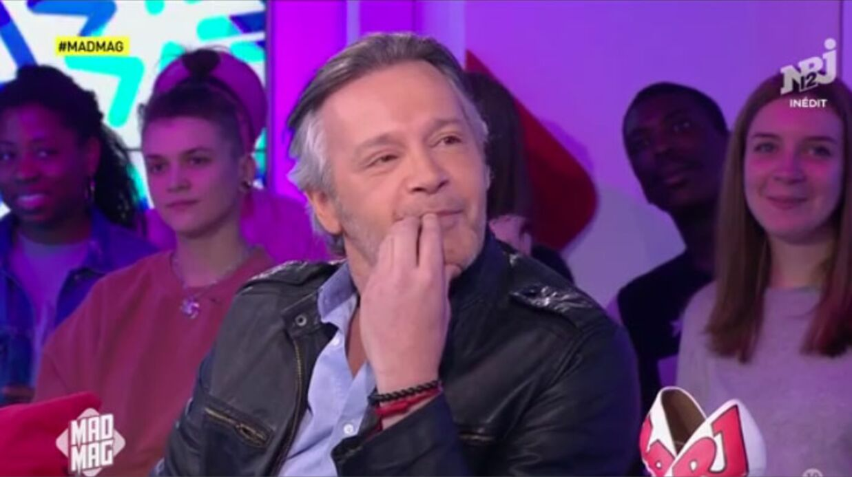 VIDEO Jean-Michel Maire drague Ayem Nour, elle lui met un râteau