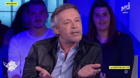 VIDEO Jean-Michel Maire explique pourquoi il n'a pas essayé de séduire les candidates des Anges 9