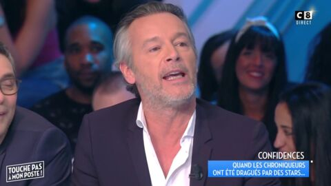 Jean-Michel Maire (TPMP) raconte comment il s'est fait draguer par Pierre Palmade