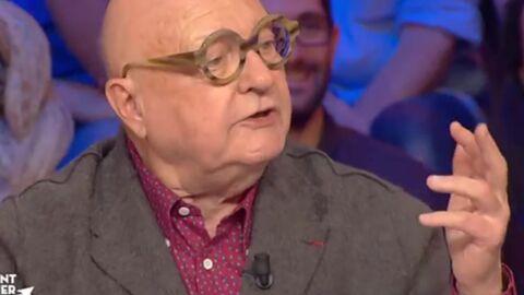 Jean-Pierre Coffe taille un nouveau costard à Philippe Bouvard