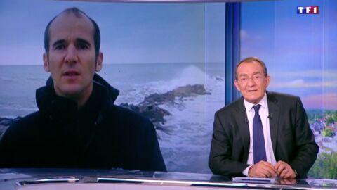 VIDEO Jean-Pierre Pernaut: son bel hommage à un de ses journalistes, décédé à 40 ans