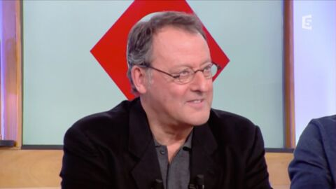 VIDEO Jean Reno met mal à l'aise Anne-Elisabeth Lemoine avec une question gênante