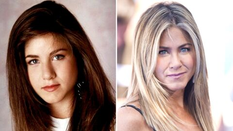 Jennifer Aniston a 48 ans: son évolution physique en une minute
