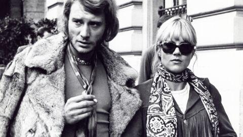 Marié avec Sylvie Vartan, Johnny Hallyday (ivre) a ramené deux filles dans leur lit alors qu'elle y dormait