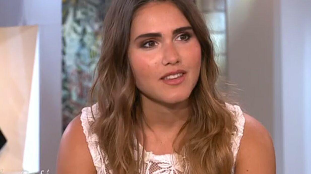 VIDEO Joyce Jonathan évoque les raisons de sa rupture avec Thomas Hollande