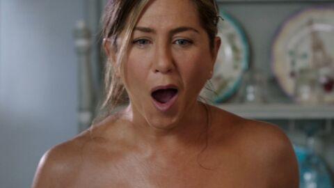 VIDEO Joyeuse fête des mères: découvrez en exclusivité un extrait du film avec Jennifer Aniston