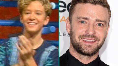 VIDEO Justin Timberlake a 35 ans: son visage au cours des années