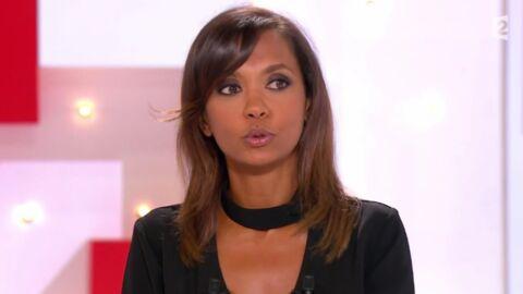 VIDEO Karine Le Marchand: son nom de famille, elle l'a emprunté à un ex