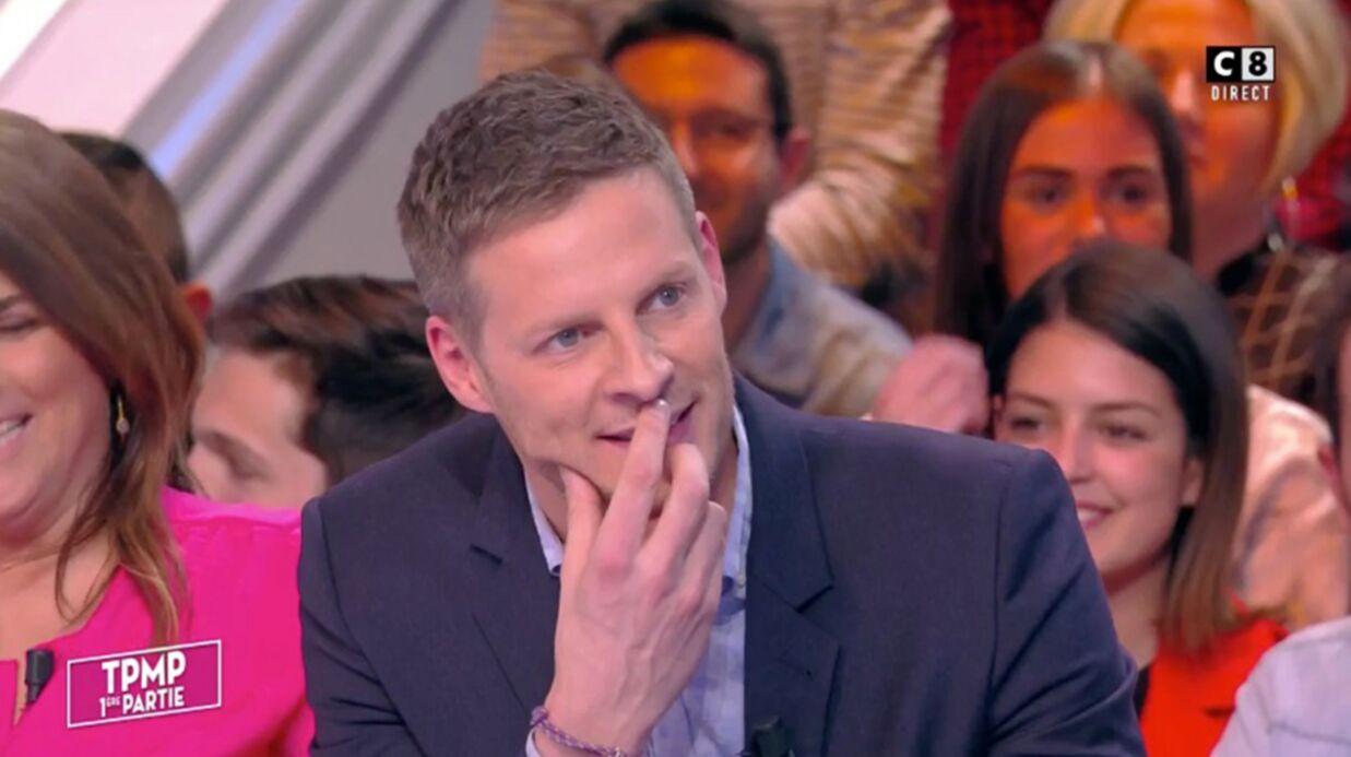 VIDEO L'anecdote coquine de Matthieu Delormeau sur sa relation avec des jumeaux