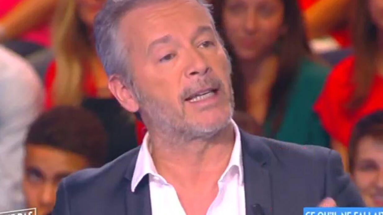 VIDEO Jean-Michel Maire raconte la nuit où Cameron Diaz a débarqué dans un club échangiste