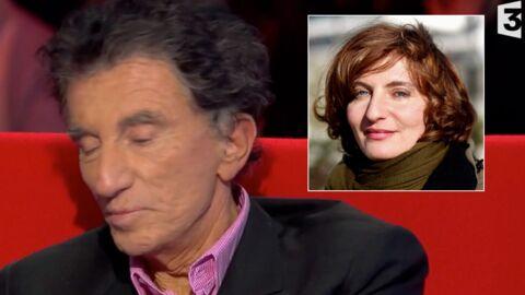 VIDEO Jack Lang bouleversé en évoquant sa fille Valérie, disparue en 2013 à l'âge de 47 ans