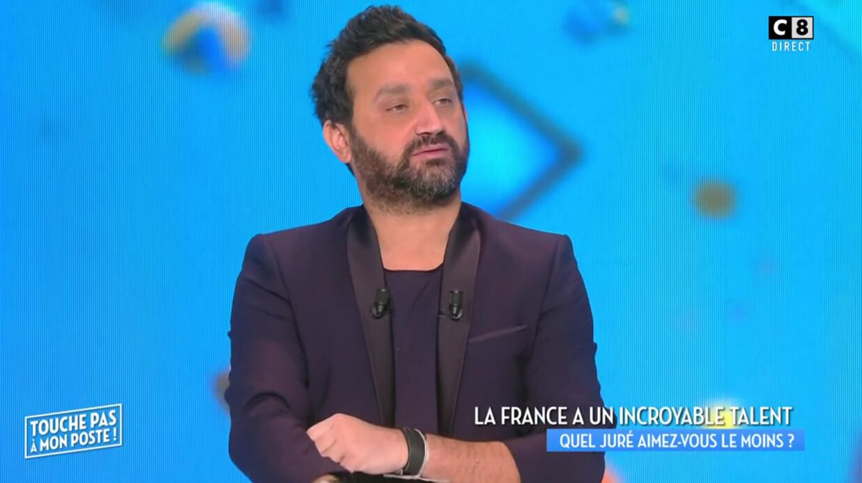 L'équipe de TPMP dézingue Kamel Ouali, «chiant» dans La France a un incroyable talent