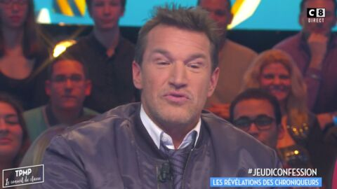 VIDEO L'horrible vengeance scatologique que Benjamin Castaldi a fait subir à l'amant de sa femme