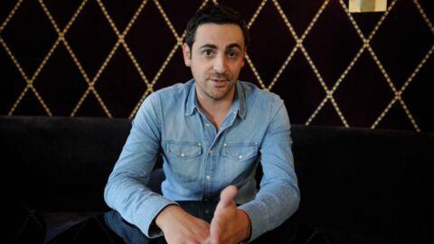 VIDEO Camille Combal lance un appel à un animateur télé que son père aimerait rencontrer