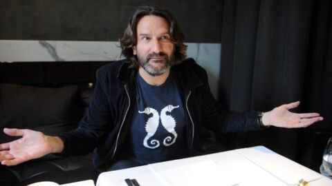 L'interview 100% people de Frédéric Beigbeder