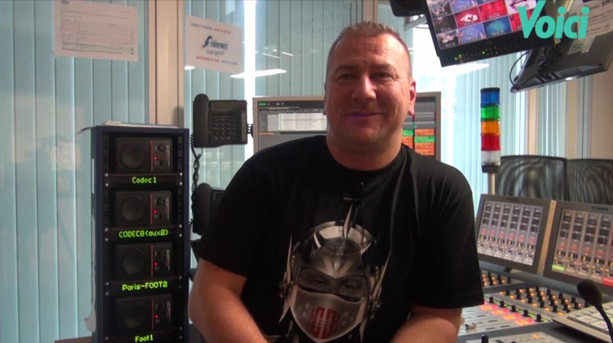 VIDEO Interview – Daddy K: l'ex de Benny B mène une belle carrière de DJ