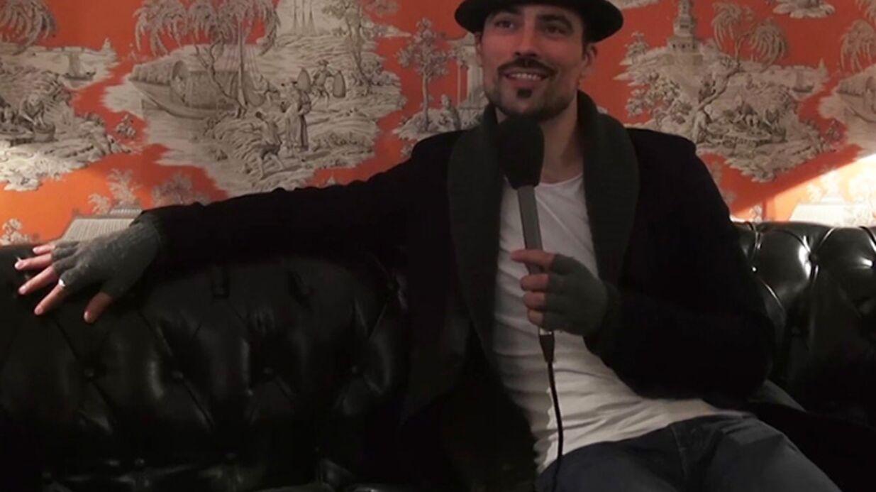 Interview – Damien Sargue (Les 3 Mousquetaires): «Je ferai tout pour que ma fille vienne avec moi en tournée»