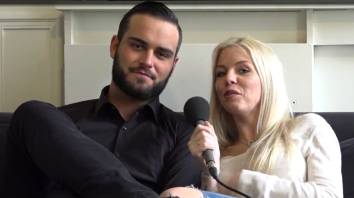 Interview – Clashs, moqueries, fans… Jessica Thivenin et Nikola Lozina (Les Marseillais) se confient
