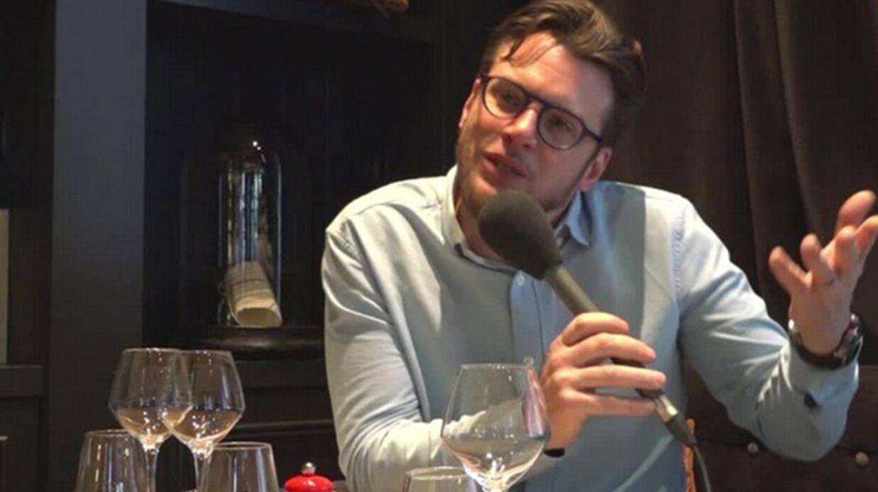 Sa nouvelle émission, son rôle d'animateur, Top Chef, ses projets: Norbert Tarayre se confie