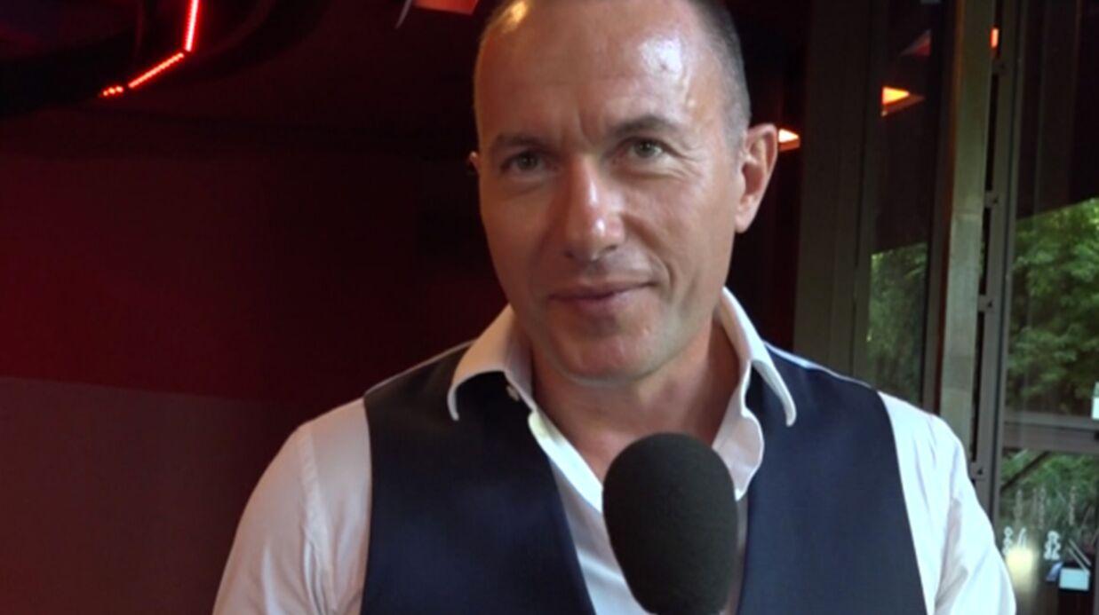 VIDEO L'authenticité des participants de son émission, leur relation avec eux après: Pascal Soetens se confie