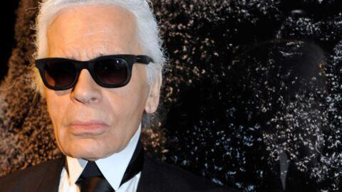 VIDEO Mort de Karl Lagerfeld: ce que le couturier faisait en se couchant pour se préparer à son décès