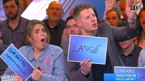 VIDEO Matthieu Delormeau: sa remarque très vulgaire à Isabelle-Morini Bosc qui en reste sans voix