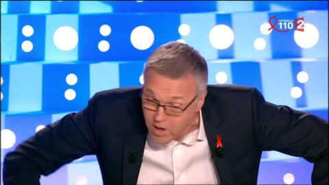 VIDEO Laurent Ruquier blessé par Patrick Sébastien, il vide son sac