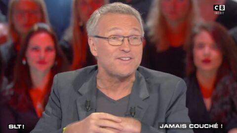 Laurent Ruquier ne croit pas à la liste noire de Nicolas Sarkozy et clashe Patrick de Carolis